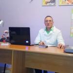 Нарколог Воловик Игорь Васильевич