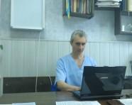 Шаденко Игорь, врач-анестезиолог